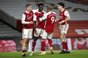 Arsenal star likely to be a transfer target for CL giants as sporting director begins scouring the market
