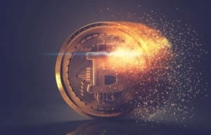 The China Effect: Bitcoin's Hashrate to an 8-Month Low as the Issuance of New BTC Slows Down
