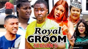 Royal Groom Season 5