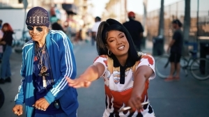 Mila J - Dancing with My Daddy Ft. OG Dr. Chill (Video)