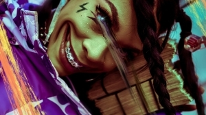 Rico Nasty – Lightning (Music Video)