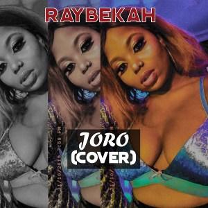 Raybekah – Joro (Wizkid Cover)
