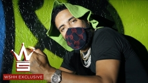 French Montana - Straight For the Bag Ft. LGP Qua (Video)