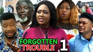 FORGOTTEN TROUBLE SEASON 1  (2020 Nollywood Movie)