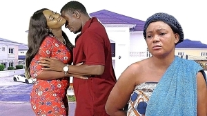 I Left My Village Wife for My Billionaire Girlfriend 1  (Old Nollywood Movie)
