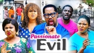 Passionate Evil Season 6