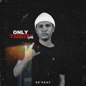 De'KeaY – Let's Momo ft. Khanye De Katarist