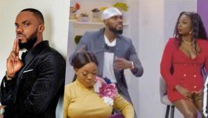 """Tolanibaj Was Dating Herself"" – Reactions As Prince Debunks Dating Rumor, Says 'Nothing Like PriBaj' (Video)"