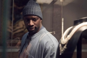 Lupin Star Omar Sy Signs Multi-Year Film Deal with Netflix