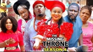 The Missing Throne Season 4