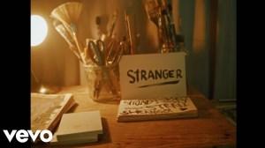 Gaidaa - Stranger ft. Saba & Jarreau Vandal (Video)