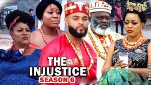 Injustice Season 6