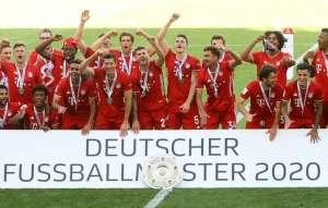 Rivals Ponder How To Break Bayern Munich's Grip On Bundesliga