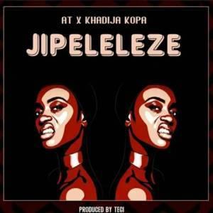 At & Khadija Kopa – Jipeleleze