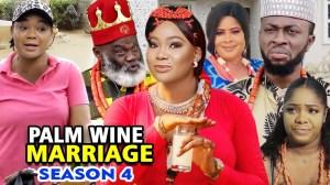 Palm Wine Marriage Season 4