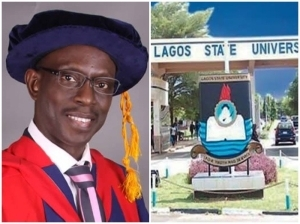 LASU Becomes 2nd Best University In Nigeria As UI Comes 1st In New Times Higher Education Ranking