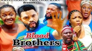 Blood Enemies Season 1