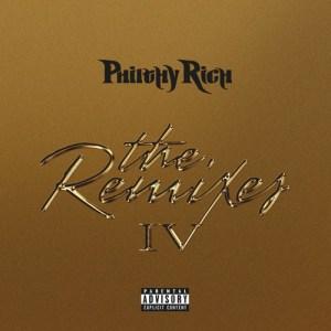Philthy Rich - Off Safety [Remix] Ft. YID, Dex, Cash Click Boog & Ziggy