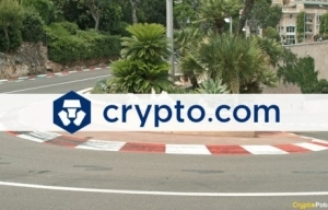 CryptoCom Has Partnered With Formula 1 to Become its Global Partner