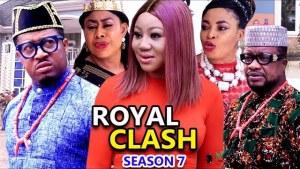 Royal Clash Season 7