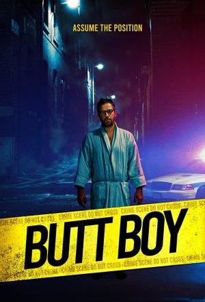 Butt Boy (2019) [Movie]