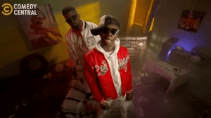 Basketmouth & Blaqbonez – Trolls Anthem (Bad Belle) (Video)