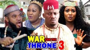 War For The Throne Season 3