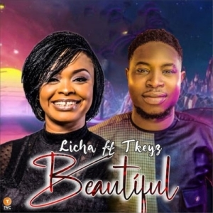 Licha – Beautiful ft. Tkeyz