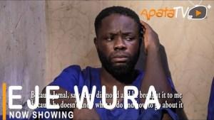 Eje Wura (Blood Diamond) (2021 Yoruba Movie)