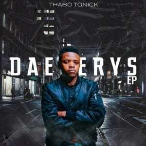 Thabo Tonick – Emotional Weirdnes (Original Mix)