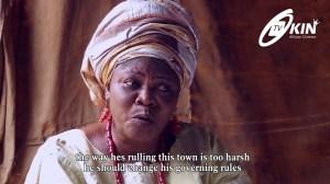 Olori (Queen) 2021 Yoruba Movie