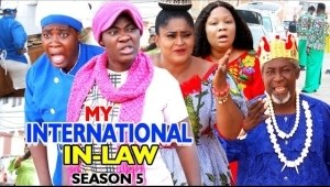 My International In-law Season 5