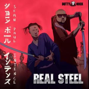 Sean Paul Ft. Intence – Real Steel
