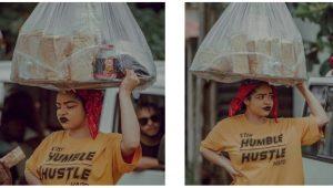 """She Is Still Fine"" – Fans React Over Photos Of BBNaija's Nengi As A Bread Seller"