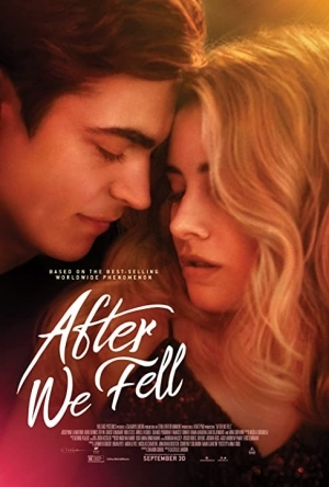 After We Fell (2021) HDCAM