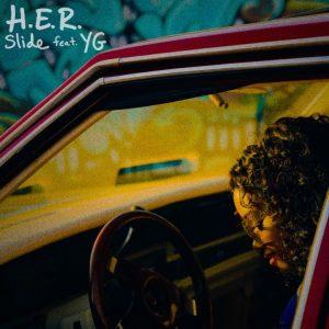 H.E.R. Ft. YG – Slide