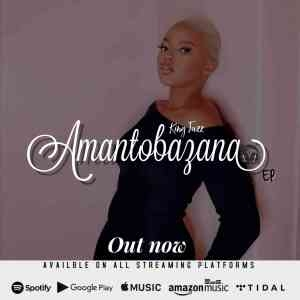 King Jazz – Amantobazana