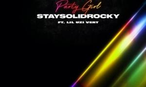 StaySolidRocky Ft. Lil Uzi Vert – Party Girl (Remix)