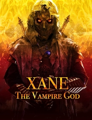 Xane: The Vampire God (2020) (Webrip) (Movie)