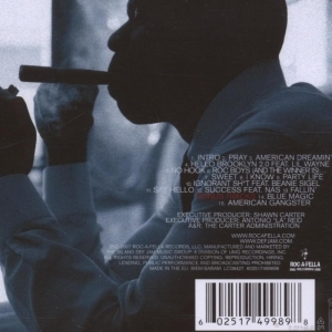 Jay Z - American Gangster