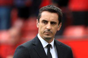 Man Utd vs Liverpool: Gary Neville advises Solskjaer on team selection for EPL clash