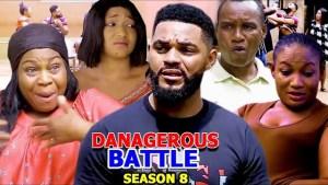 Dangerous Battle Season 8