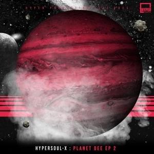 Kwazi Ngema & Kaybeats – The Hunt (Themetique Remix)