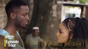 AfroCity: Episode 04