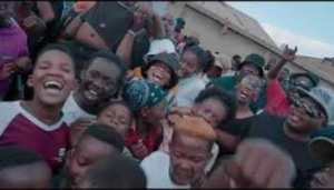 Soweto Mafias Ft. Fiso El Musica – Abantu Babantu (Video)