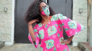 Maraji Comedy – Wearing Masks In A Pandemic (Comedy Video)