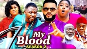 My Blood Season 2