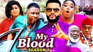 My Blood Season 2