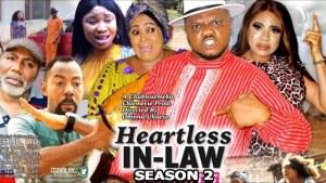 Heartless In-law Season 2