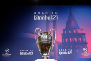 Confirmation within 24 hours: Champions League final set to be moved away from Istanbul